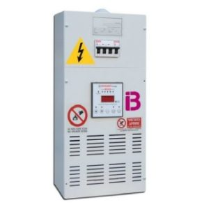 ecobox - sistema di efficientamento di energia